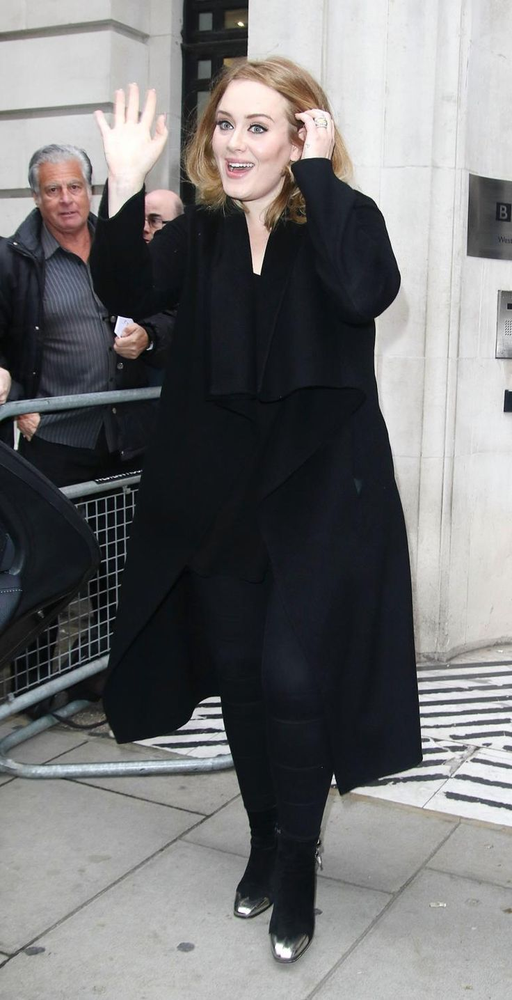 Adele Is So Thin! Amazing Weight Loss Photos Reveal Huge Change Before And After (PICTURES)