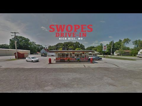 Video: CDLLife Featured Stop: Swope's Drive-In   CDLLife