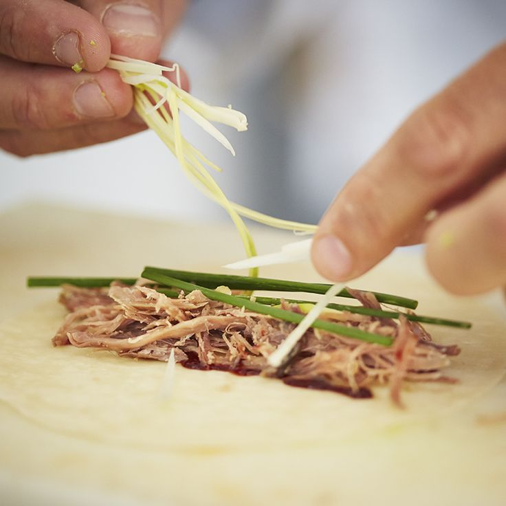 Every tapa treated with the utmost of care...