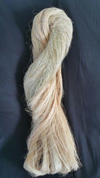 New Zealand Flax fibre
