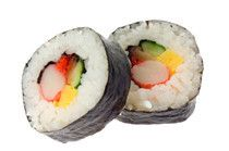 Hoe maak je Sushi: How Do, Sushi Recipes, Making Doors, Futomaki Sushi, Sushi Maken, Do You, Make Vans, Sushi Rolls, Je Sushi