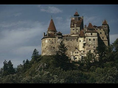 Vlad The Impaler :  Documentary on the Evils of the Real Life Dracula