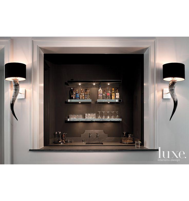 A Refined Houston Estate With Glamorous Touches