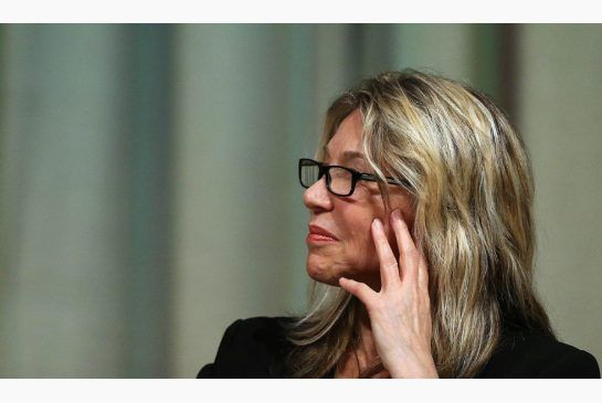NDP candidate Linda McQuaig was attacked from all sides for committing the great sin of telling the truth in an election campaign, writes Seth Klein. #cdnpoli #elxn49