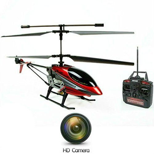 SkyCo RC Helicopter M6 with Video & Photo Camera Drone,2.4ghz 6-axis Gyro Rc Helicopters Drones - http://www.dronefreeapps.com/product/skyco-rc-helicopter-m6-with-video-photo-camera-drone2-4ghz-6-axis-gyro-rc-helicopters-drones/