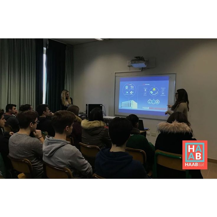 Il team HAAB si incontra con gli studenti dell'ITGC Enrico Fermi presentando il Solar Decathlon e il progetto HAABitat!  The HAAB team meets with the high school ITGC Enrico Fermi students to present Solar Decathlon and the HAABitat project!    Follow us on FB: http://ift.tt/2ieYni3   Follow us on TWITTER : https://twitter.com/unichsolard   Discover our website . www.haabitat.it  #SDME18 #TeamHAAB #HAABitat #SolarDecathlon #SolarDecathlon2018 #SolarDecathlonMiddleEst #Dubai #UAE #BeWatly…