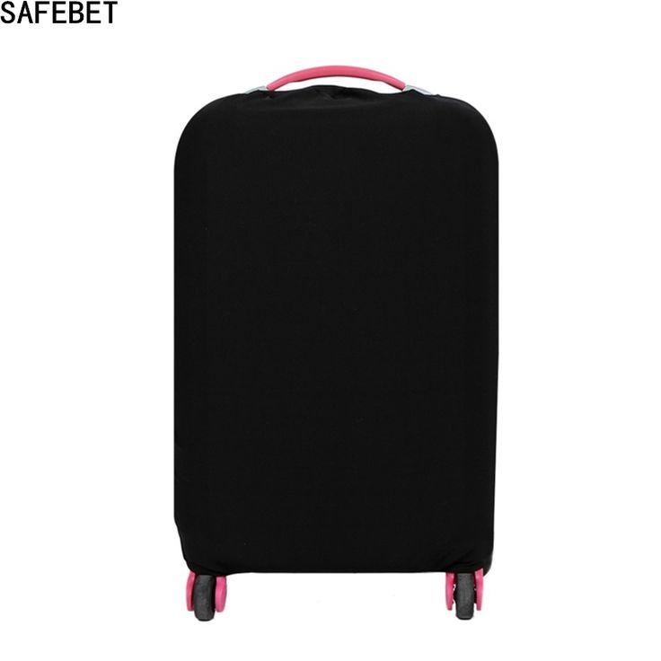 Nueva Maleta Tronco De Protección Cubre Se Aplican A 18 ~ 30 Pulgadas Caso Cubierta Tramo Elástico Equipaje de Viaje trolley Polvo cubierta