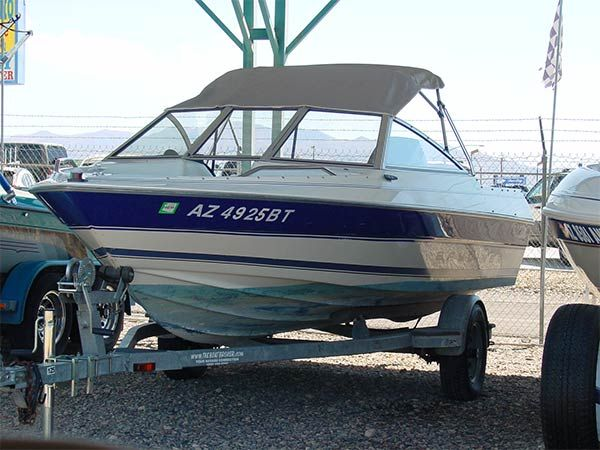 1994 16 Bayliner Capri 1600 5 500 Call The Boat
