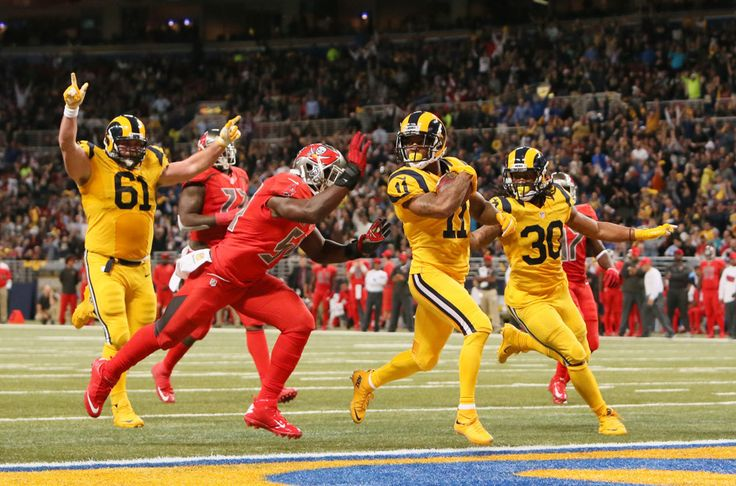 Tavon Austin provides plenty of fantasy value given ADP = While there still is a long time to go before there are any meaningful NFL games played, the current average draft position(ADP) of the Los Angeles Rams' Tavon Austin is something to keep an eye on as your fantasy.....