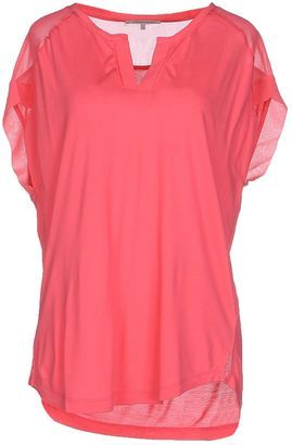 GERARD DAREL T-shirts - Shop for women's T-shirt - Coral T-shirt