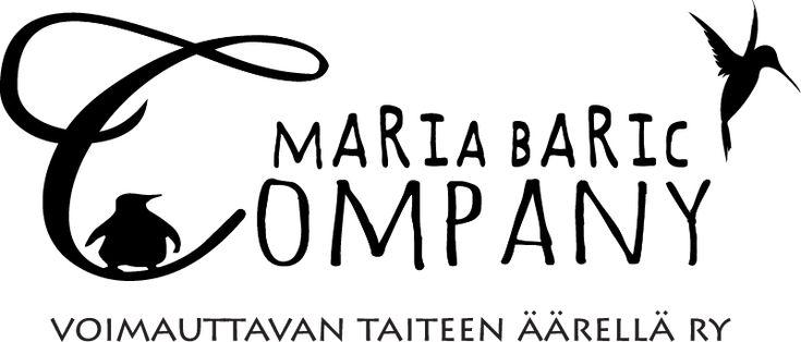 Maria Baric Company -    Esityksiä, jotka: mahdollistavat jotakin uutta, tarjoavat osallistavaa kokemuksellisuutta,  houkuttelevat haltioitumaan, inspiroivat unelmoimaan.    Toimintamme keskiössä on:  yhteisöllisyys,  osallisuus,   saavutettavuus   - ja kohtaamiset elämysten äärellä. Esityksiä, työpajoja, koulutuksia, kulttuurinen vanhustyö