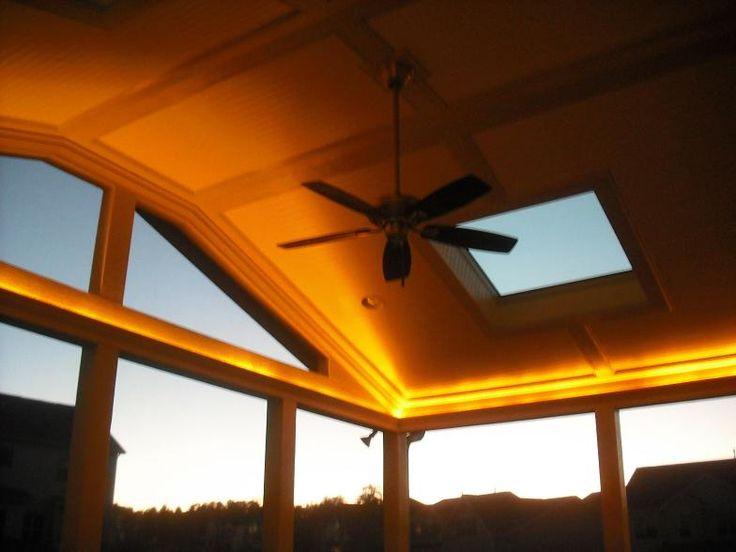 Pro Built Construction Deck Screen Porch Builder for Raleigh