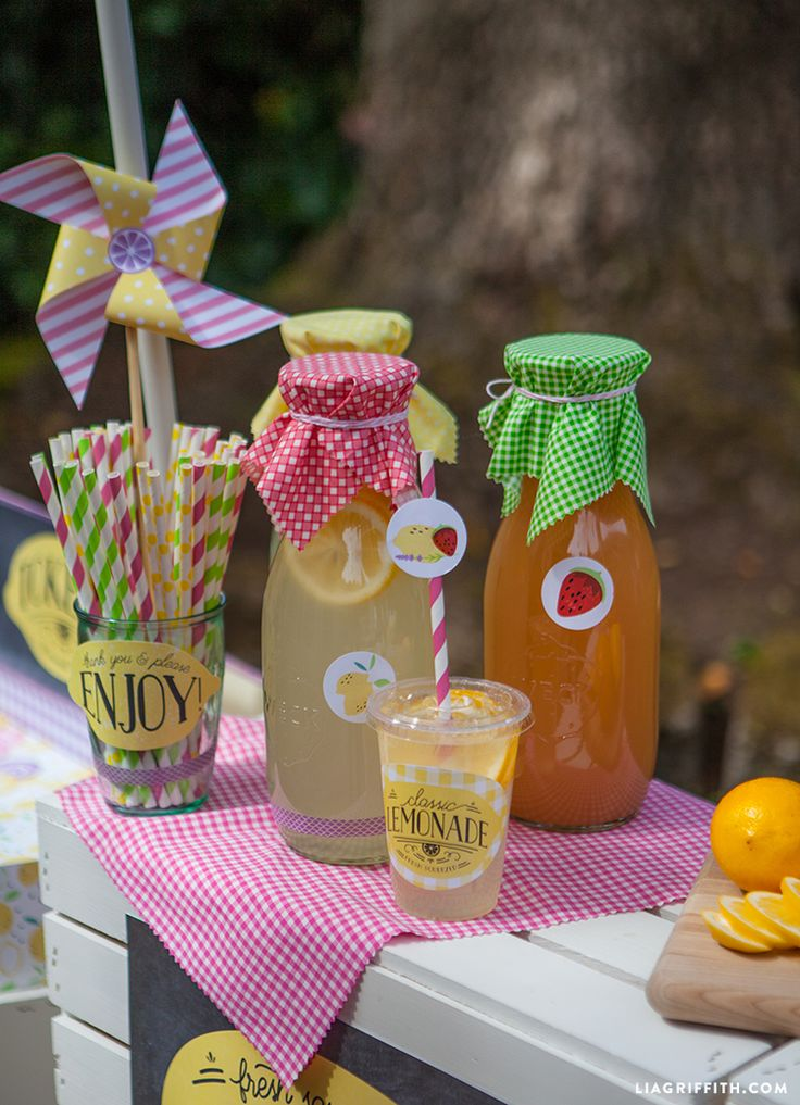 18 best images about lemonade stand on pinterest ikea for Lemon shaped lemonade stand
