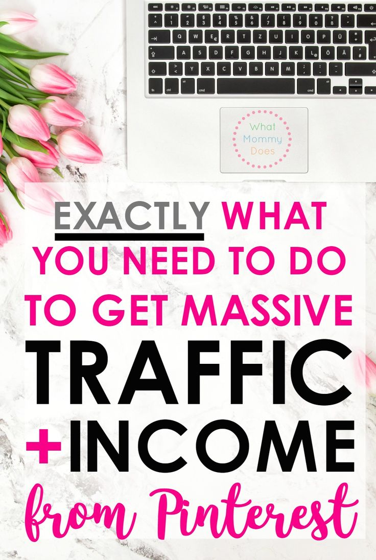 Growing a blog to $100,000 revenue per year is possible with Pinterest! If you are a blogger who wants to learn how to use Pinterest to grow your blog traffic & income, you need the resources in this post…with the right tools & tutorials, you can grow your business beyond your wildest dreams. Don't forget to request this pin tracking spreadsheet. | Pinterest tips & tricks for bloggers & business marketing, Pinterest tutorials, money making ideas, income boost