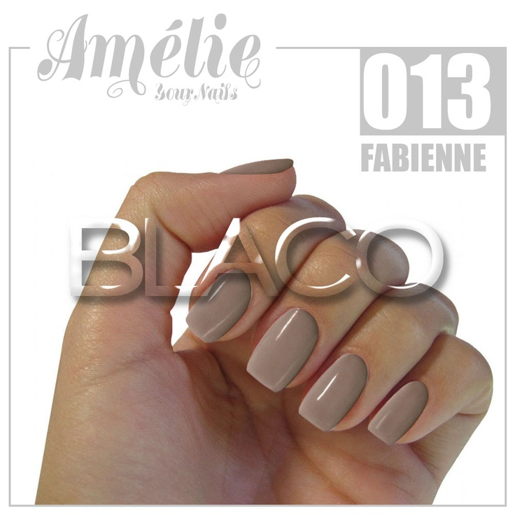 013 - Fabienne
