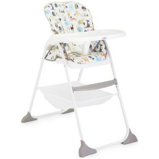 Buy Joie Mimzy Snacker Highchair - Alphabet at Argos.co.uk, visit Argos.co.uk to shop online for Highchairs, Highchairs