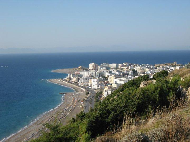 Rhodes, Greece -14