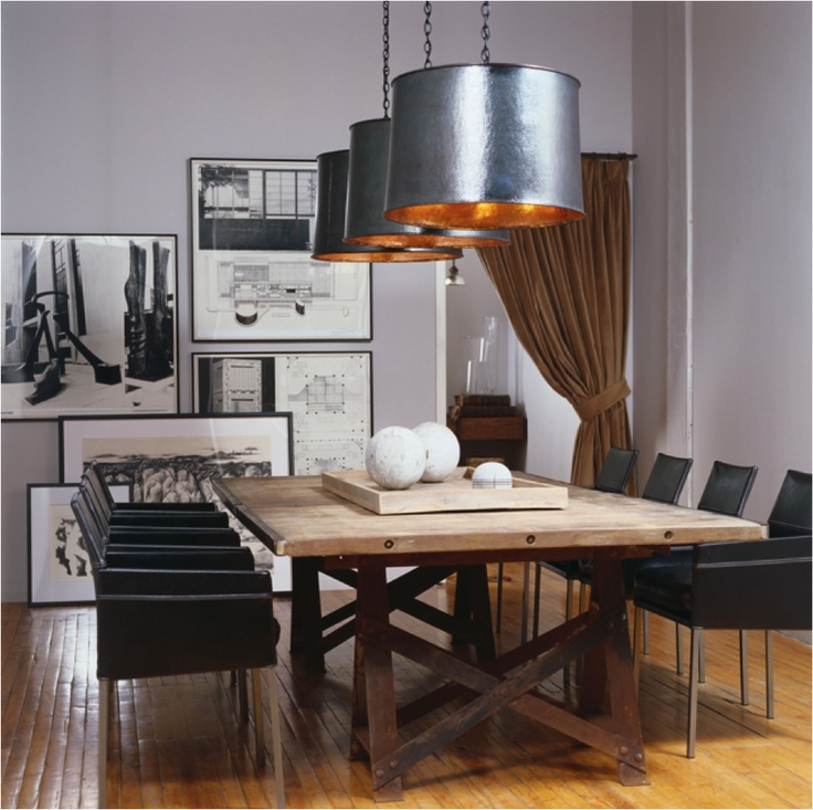 Dining Table Light #austin #texas #tx #luxury #top #home #