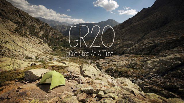 GR20 - uber_h!ke trail !!!  >ACCEPTED 2015<   longest hike challenge traverse Corsica's rebellious nature. [180km - 10k height var.].   Top fitness lvl is necessary.