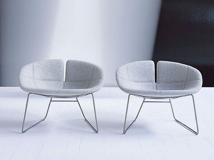 Chair. Fjord. Moroso.