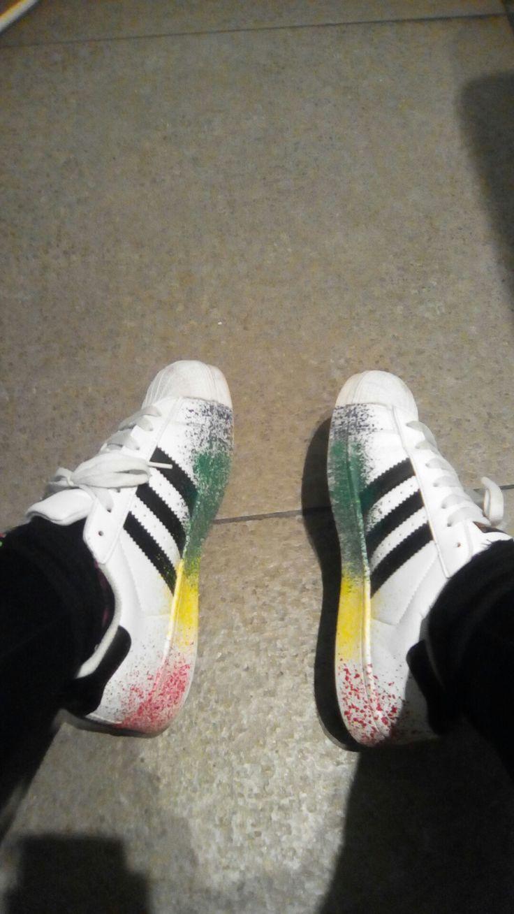 #Fashion#shoes#Adidas