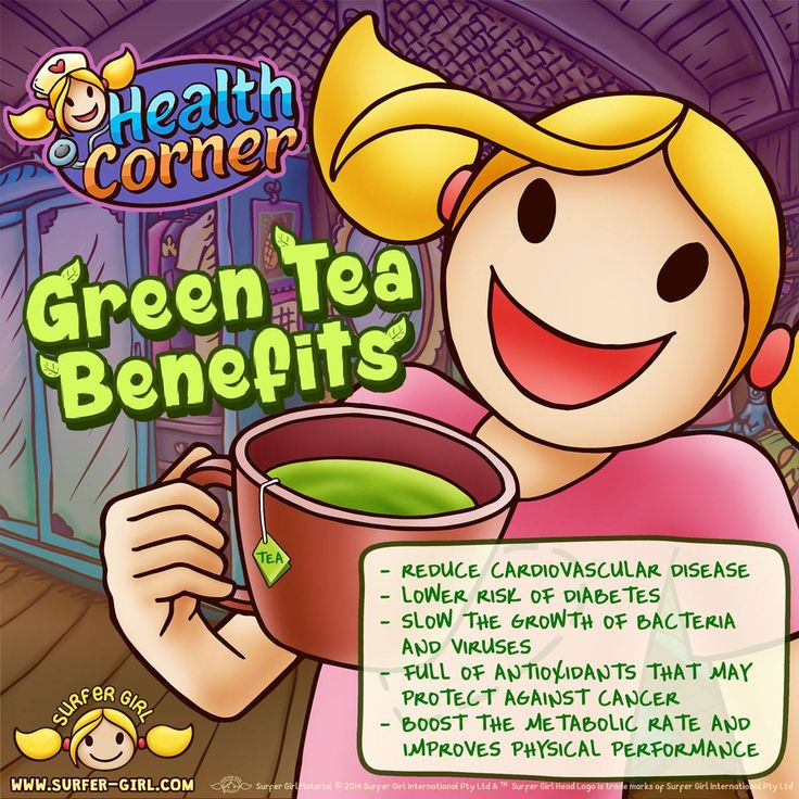 Hi Girls ^^ Who likes to drink green tea? Not only it tastes great, green tea also has a lot of health benefits ^^ Now, I'm going to make some green tea! Who wants some? :) Love, Summer <3 #surfergirl #positivedifference #healthtips