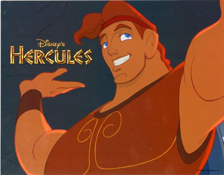 Hercules drinking game