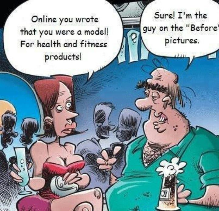 Fitness online dating