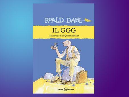 Recensione 'G.G.G.' di Roald Dahl