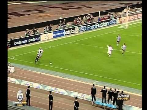 14 maggio 2003, Juventus-Real Madrid, la partita perfetta!