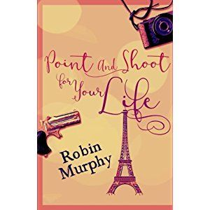 #Book Review of #PointandShootforYourLife from #ReadersFavorite - https://readersfavorite.com/book-review/point-and-shoot-for-your-life  Reviewed by Anne-Marie Reynolds for Readers' Favorite  Point and Shoot for Your life by Robin Murphy is a tale of mystery and suspense. Hannah Mills, local photographer, is struggling for work and to pay her rent. Great-Aunt Dorothy comes to the rescue from beyond the grave after she leaves Hannah a First Phase Indian Chief Navajo blanket...