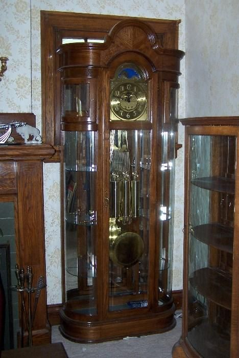 18 Best Grandfather Clocks Images On Pinterest