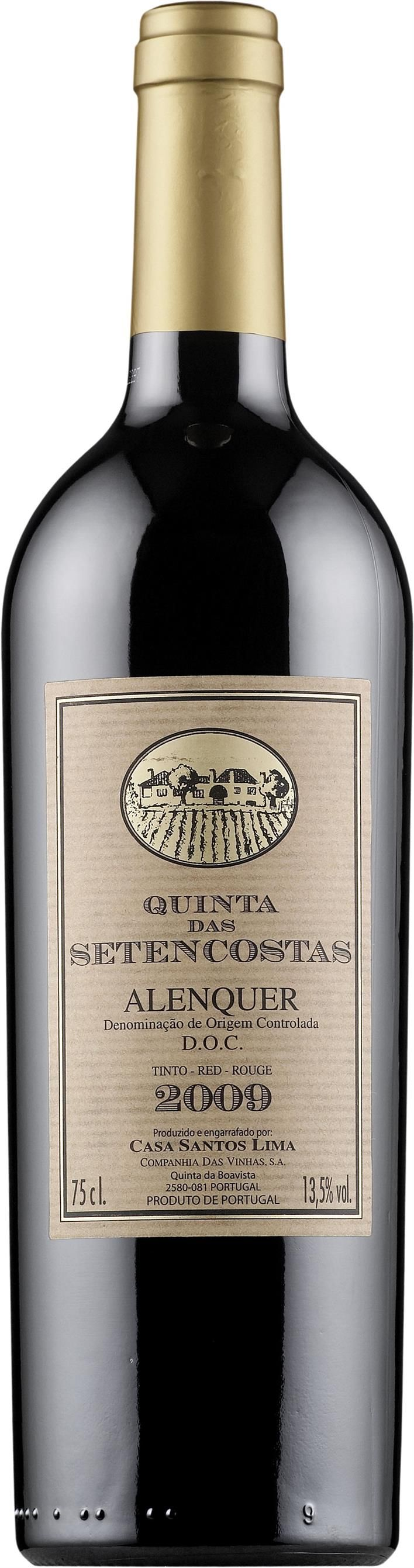 Quinta das Setencostas 2010 - Tuotteet - Alko