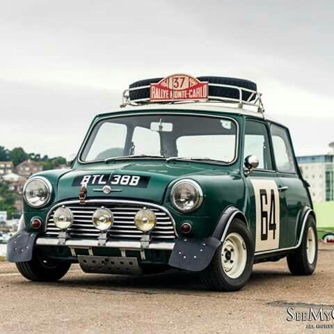 Mini (Classic)