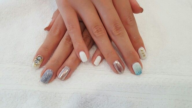 Nail Gallery Spa in Montrose, CA