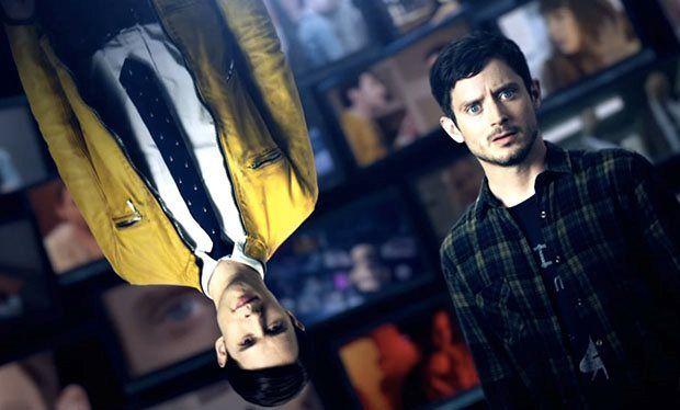 Doctor Who meets Sherlock in first-look Dirk Gently trailer