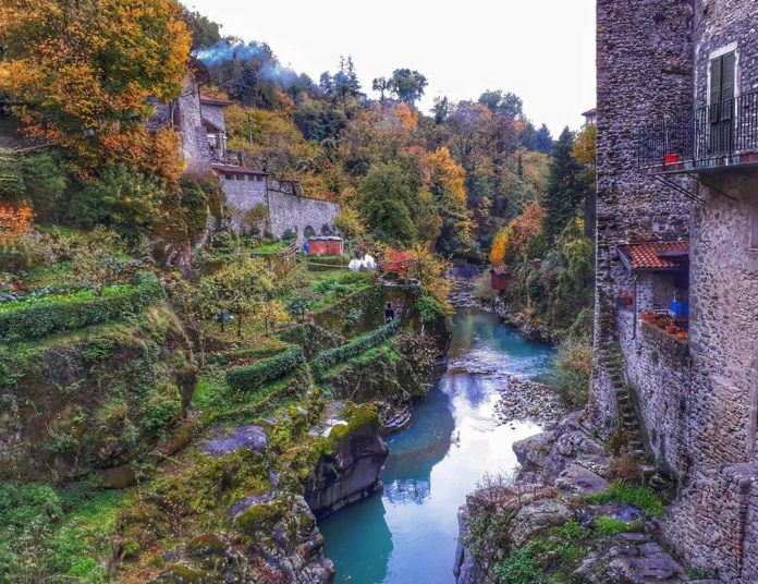 12 Incredibly Beautiful Fairy Tale Hamlets That You Can Visit