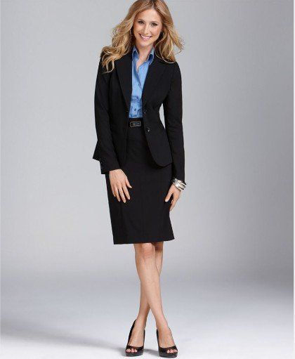 25  best ideas about Business suit women on Pinterest | Business ...
