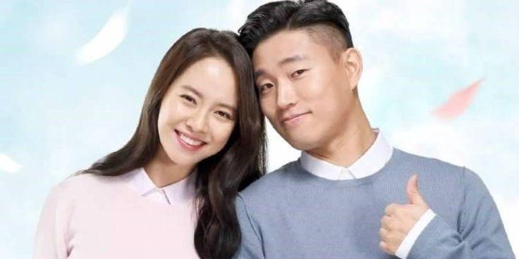 Song-Ji-Hyo,Gary