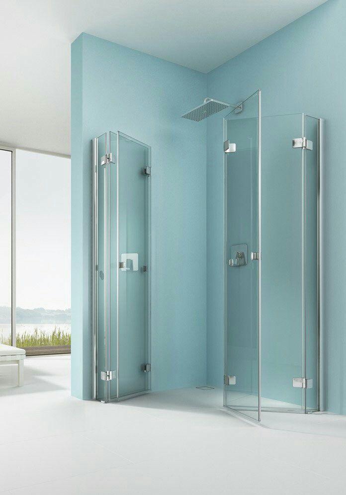 Faltwand Dusche Falttur Dusche Dusche Schliessfacher