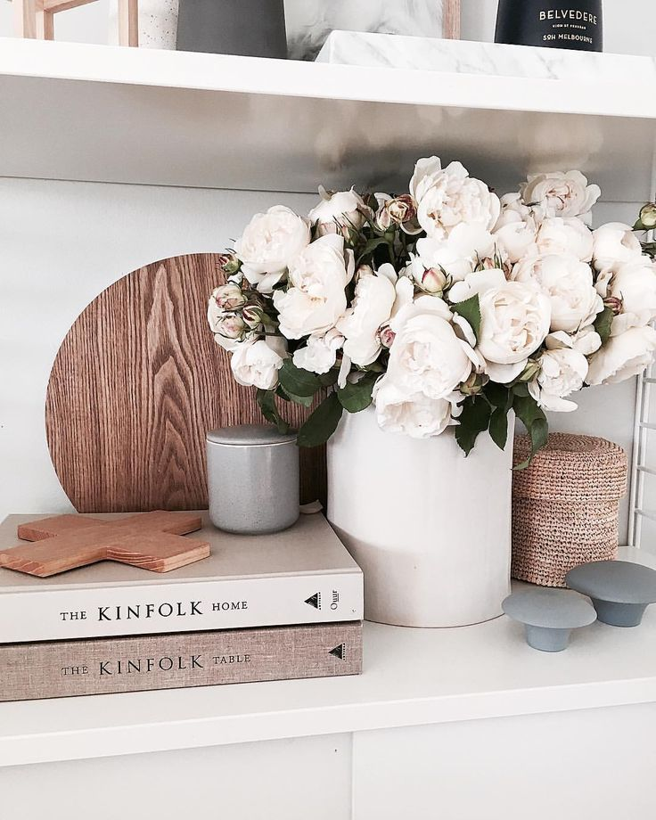 """3,001 Likes, 40 Comments - T H E  S T A B L E S (@the_stables_) on Instagram: """"Here is a little close up of some shelf styling I did on the weekend. When styling accessories it's…"""""""