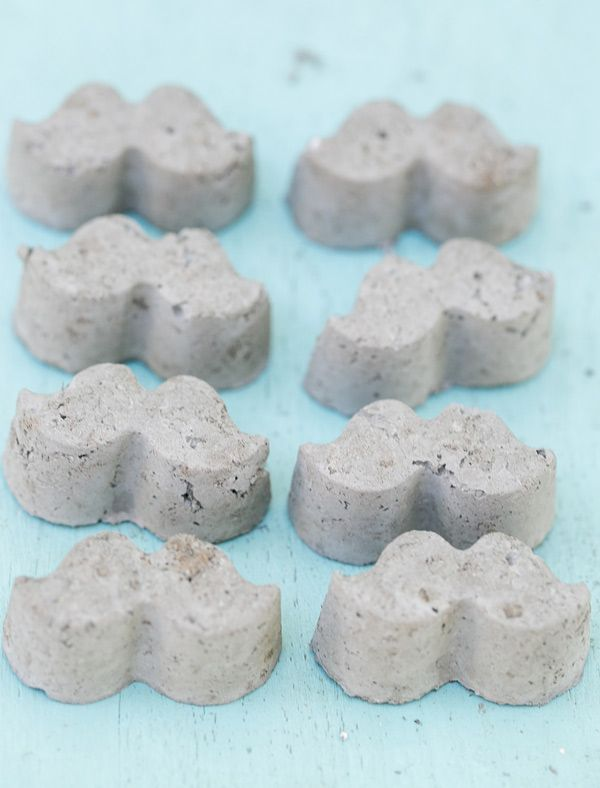 1000 images about ouuf l 39 atelier concret ciment concrete moulage oyumaru edding foil. Black Bedroom Furniture Sets. Home Design Ideas