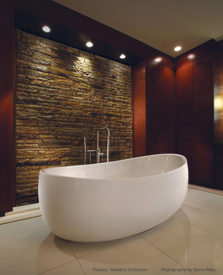 Have a spa like experience at home!