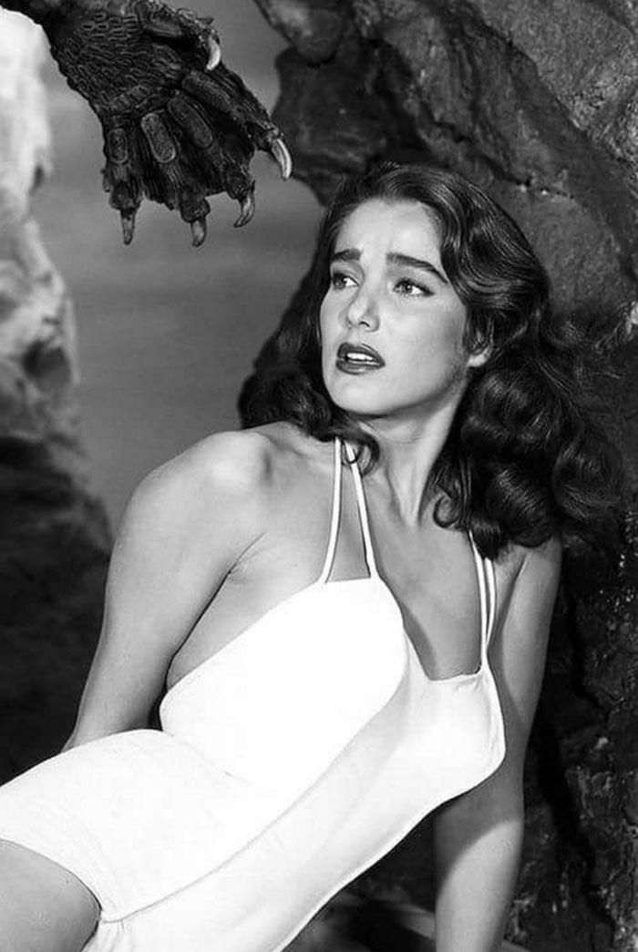 16 best images about Actress Julia Adams on Pinterest