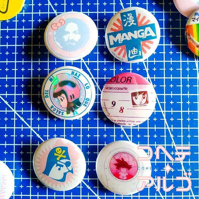cohete buttons stay tuned kawaii pastel gothicpastel yamikawaii カービィ kirby softcore pastelgoth harajukuf decorative plates decor plates