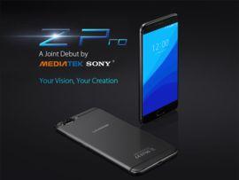 * UMI * Z PRO | 5.5 inch smartphone | DECA Core | RAM 4gb | HDD 32gb