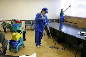 La limpieza se constituyó en un servicio basico y primordial de cualquier organización que se ocupa de los suyos.