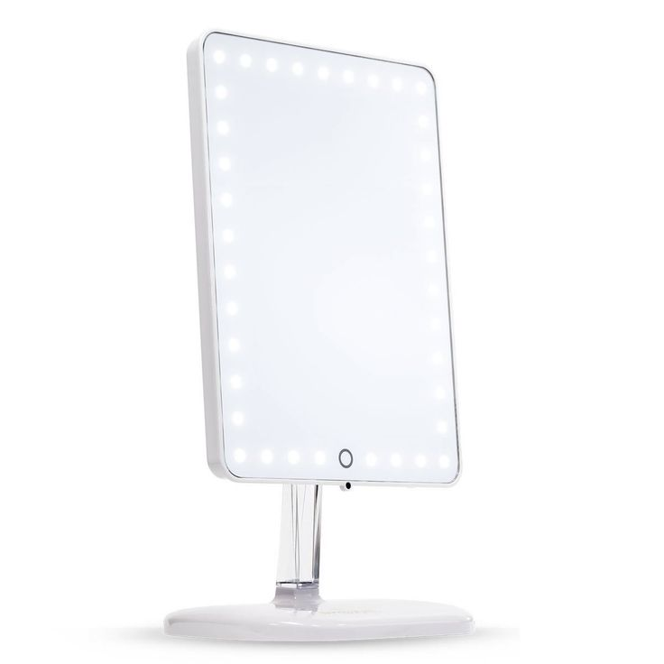 Impressions Vanity Touch Pro Led Makeup Mirror With