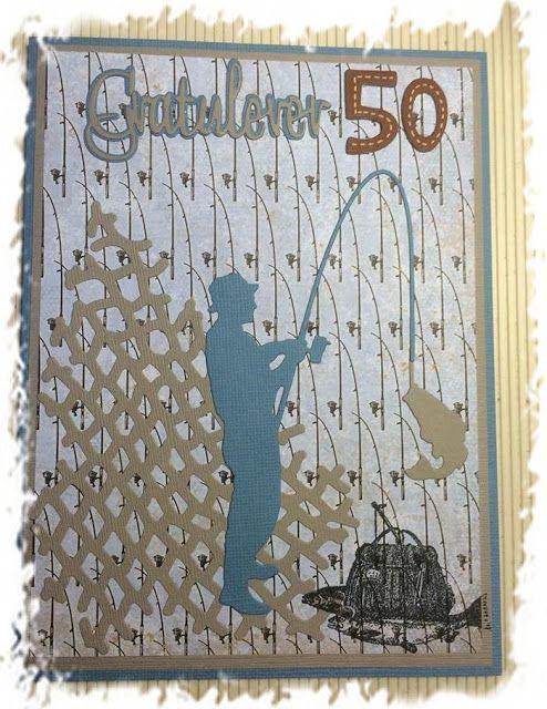 Scrappiness: Kort til en fisker