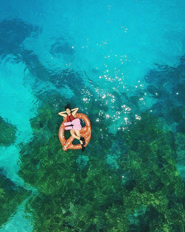 Have a good rest folks! ❤  Spot: Pulau Bawah, Anambas, Riau Islands